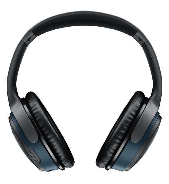 Shop Bose Soundlink Around-Ear Wireless headphones III