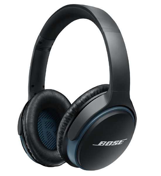 Bose Soundlink Around-Ear Wireless headphones III