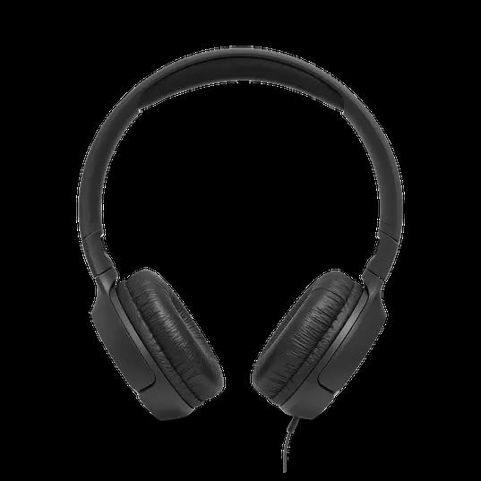 JBL T500 wireless headphones
